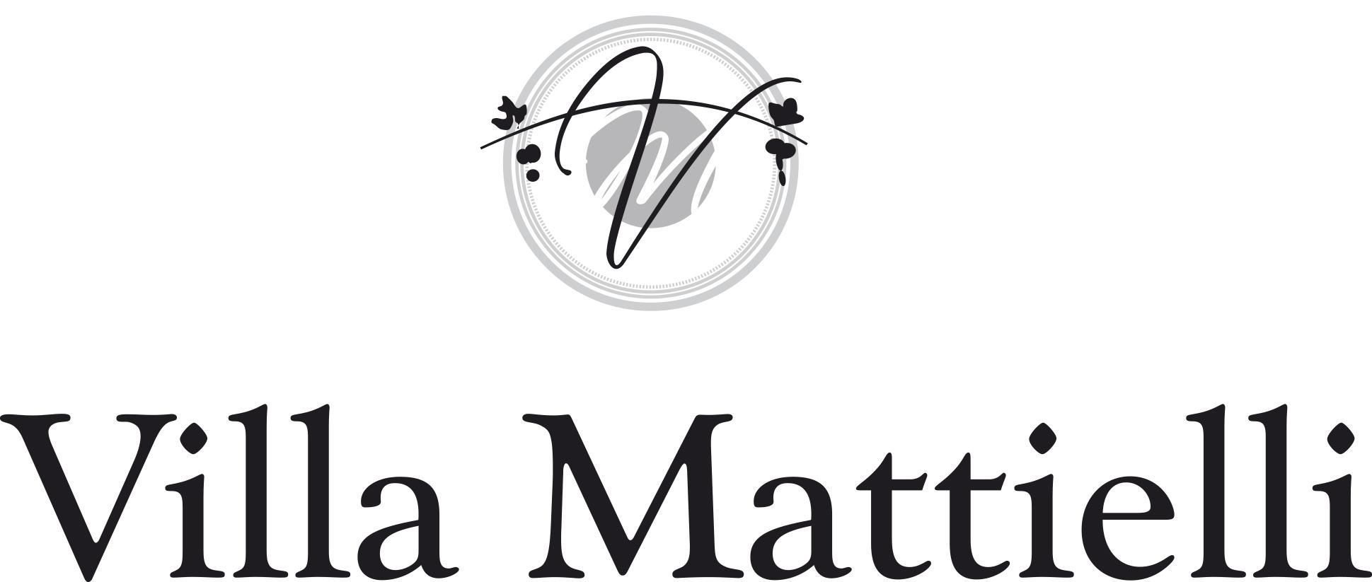 villa mattielli logo